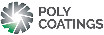 poly coastings logo